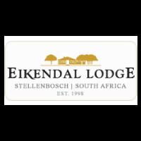 Eikendal-Lodge
