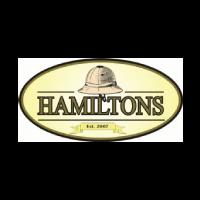 Hamilton's-Restaurant